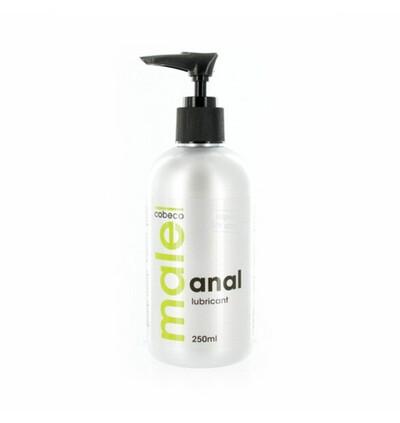 Male Anal Lubricant 250 ml - lubrykant analny w proszku