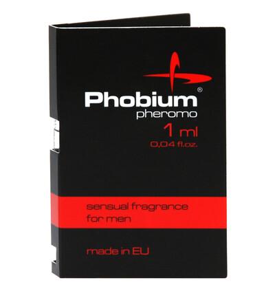 Aurora Labs Phobium 1Ml. Men - Feromony Męskie