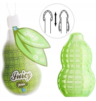 Juicy Pear - masturbator klasyczny