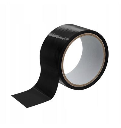 Fetish tentation Tape Black - Taśma Bondage