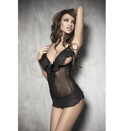 Anais Caprice - Czarna koszulka