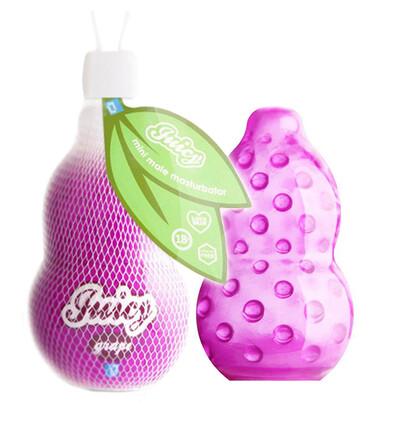 Juicy Grape - masturbator klasyczny