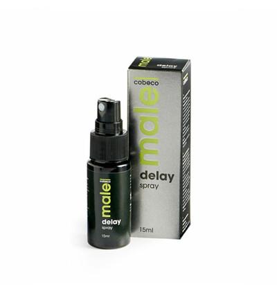 Male  Delay Spray 15 ml - spray opóźniający wytrysk