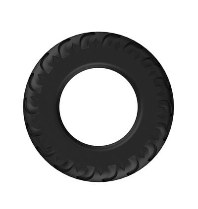 Baile Titan Ring - elastyczny pierścień erekcyjny