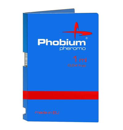 Phobium pheromo for men V2.0 1 ml - feromony męskie