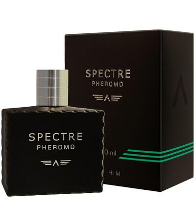 Aurora cosmetics Spectre Pheromo for men - feromony męskie