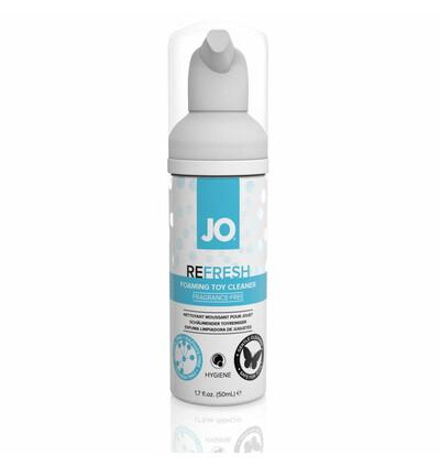 System JO Travel Toy Cleaner 50 ml - środek czyszczący do akcesoriów