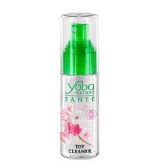 Yoba Toy Cleaner 50 ml - Płyn dezynfekujący do seks zabawek