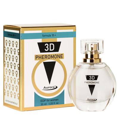 Aurora Labs 3D Pheromone For Women 35 Plus - Feromony Damskie