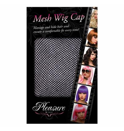 Pleasure Wigs Czepek pod perukę - Wig Cap