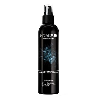 Satisfyer Men Disinfectant Spray - Spray dezynfekujący