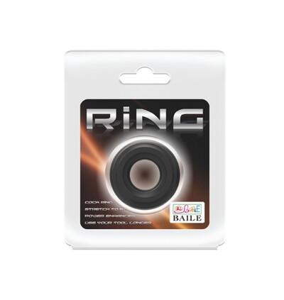 Baile Cock Ring - elastyczny pierścień erekcyjny