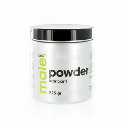 Male Powder Lubricant 225 gram - lubrykant analny w proszku