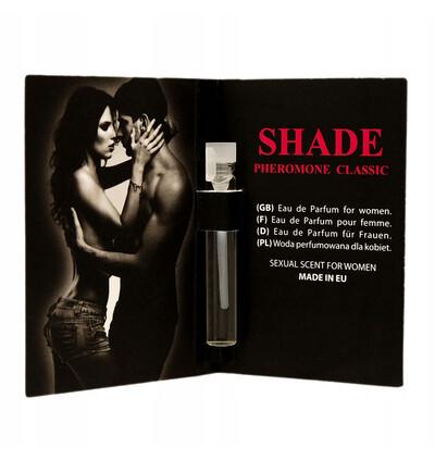 Shade pheromone Classic 1ml - feromony damskie