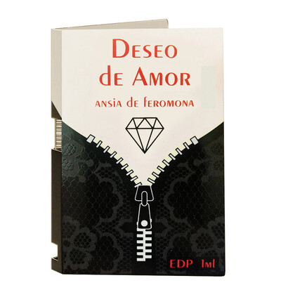 Aurora Labs Deseo De Amor 1Ml. - Feromony Damskie
