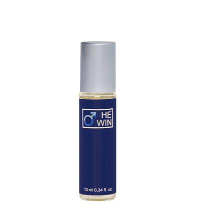 Aurora cosmetics He Win for men, roll-on, 10 ml - feromony męskie
