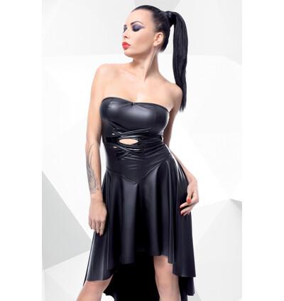 Demoniq Demeter - Sukienka, Czarny