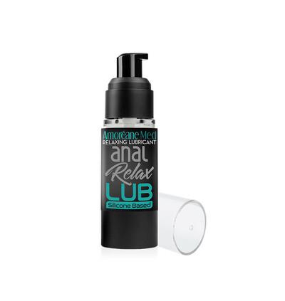 Cnex Anal Relaxant 30 Ml - Lubrykant analny rozluźniający