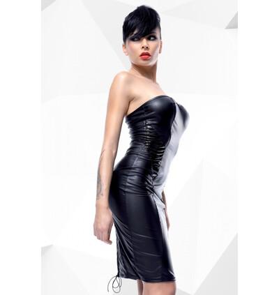 Demoniq Ellen - Sukienka, Czarny