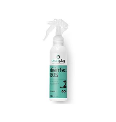 Cobeco Cleanplay Disinfect (150 Ml.) - Środek dezynfekujący seks zabawki