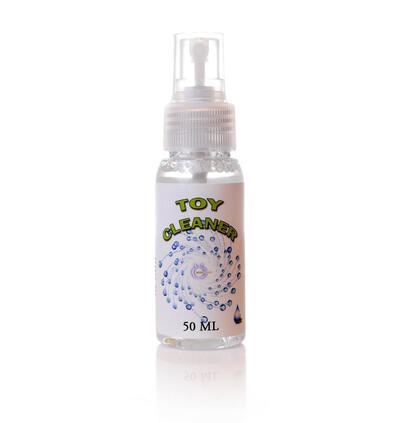 Boss Series Toy Cleaner 50 Ml. - Środek czyszczący do seks zabawek