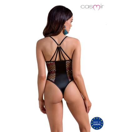 Casmir Lagerta Body - Body, Czarny