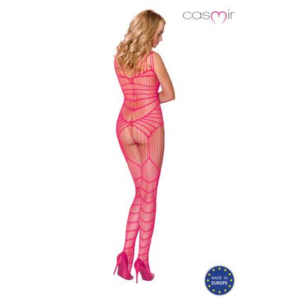 Casmir Ca004 - Bodystocking, Różowy