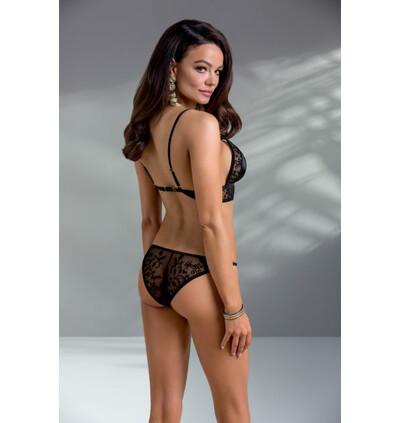 Casmir Aliyah Bikini - Komplet bielizny, Czarny