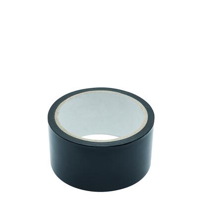 Dream Toys Blaze Bondage Tape 18M Black - Taśma do krępowania, czarna