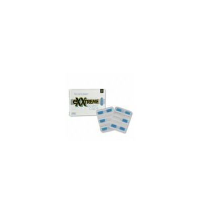 HOT Exxtreme Power Caps 10 szt - Kapsułki na potencje