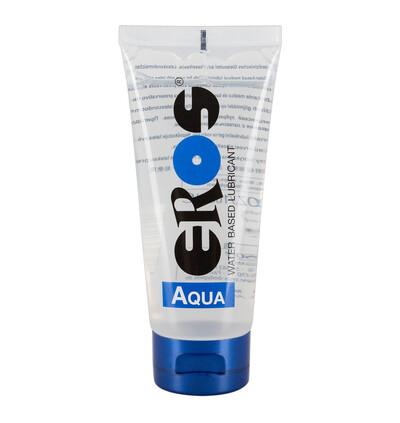 Eros Aqua 200 Ml - Lubrykant na bazie wody