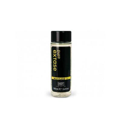 HOT Massageoel Extase Pure 100 Ml - Olejek do masażu