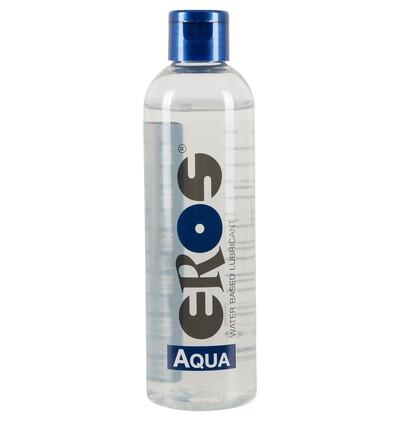 Eros Aqua Flasche250 - Lubrykant na bazie wody