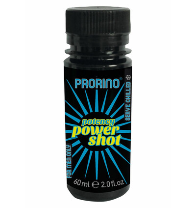 HOT Supl.Diety Prorino Potency Power S60 Ml - Krople na erekcję