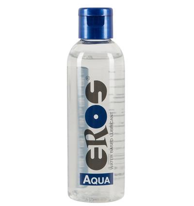 Eros Aqua Flasche100 - Lubrykant na bazie wody