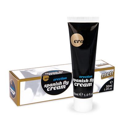 HOT Spanish Fly Cream - Krem na erekcję