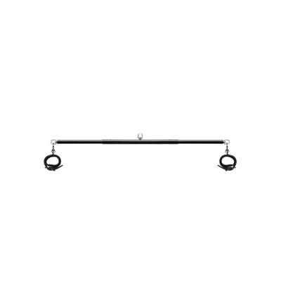 Easy Toys Expander Spreader Bar And Cuffs Set - Rozpórka do krępowania