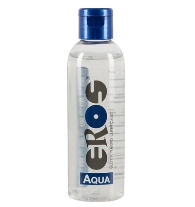 Eros Aqua Flasche 50 - Lubrykant na bazie wody
