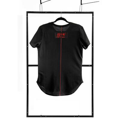 Demoniq TShirt Men 08 - Męski tshirt, Czarny