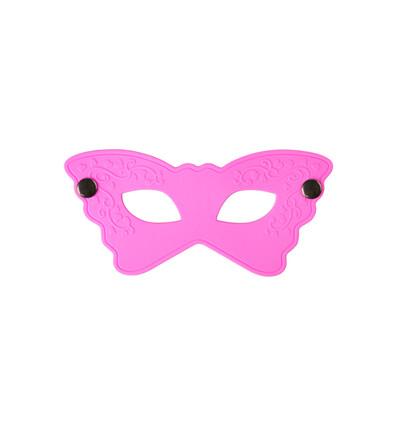 Easy Toys Silicone Mask - Maska na oczy