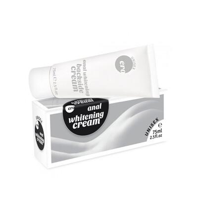 HOT Back Side Whitening Creme 75 Ml - Krem wybielający odbyt
