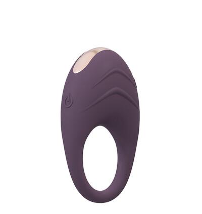 Dream Toys Royal Fantasies Aveta - Wibrujący pierścień na penisa