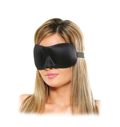 Fetish Fantasy Deluxe Fantasy Love Mask - Opaska na oczy