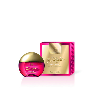 HOT Twilight Pheromone Parfum Women 15 Ml - Feromony damskie