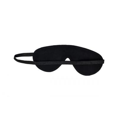 Lola Games Mask Party Hard Shy Black - Opaska na oczy, czarna
