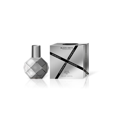 Pacogi Black Onyx Atomique For Men 100 Ml - Perfumy Męskie