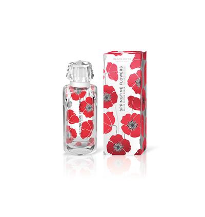 Pacogi Black Onyx Springtime Flowers 100 Ml - Perfumy Damskie