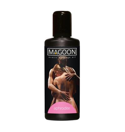 Magoon Aphrodite Öl - Olejek do masażu
