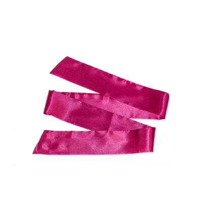 Lola Games Tape Party Hard Wink Pink - Szarfa na oczy, różowa