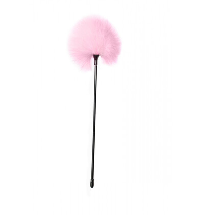 Lola Games Tickler Party Hard Treasure Pink - Piórko do łaskotania, różowe
